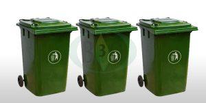 Jual Bak Sampah Fiberglass