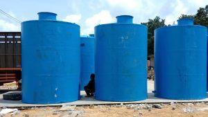 Jasa Pembuatan Tangki Air Fiberglass Untuk Daerah Depok dan Sekitarnya